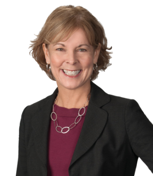 Tina McKeon, Board Chair